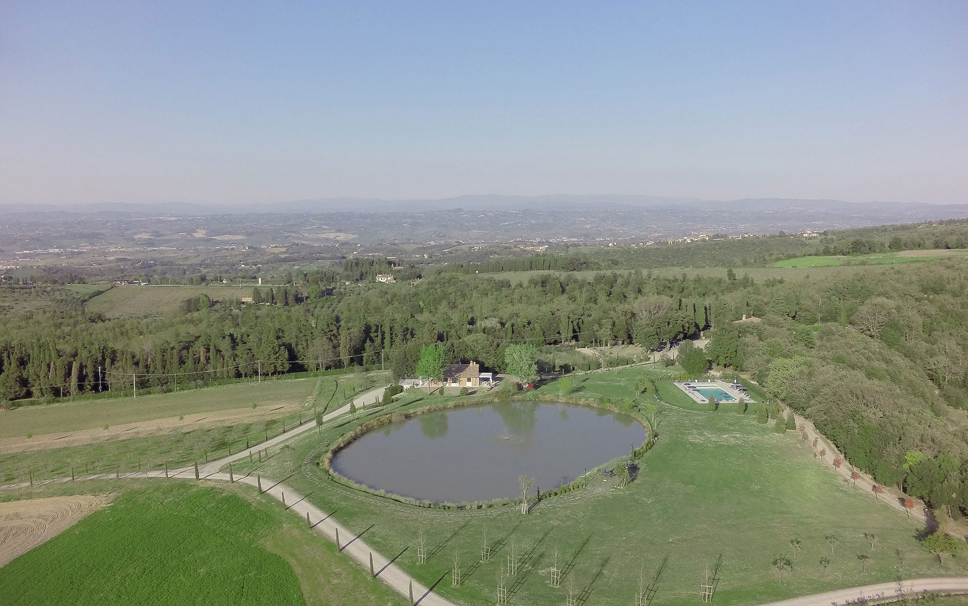 Agriturismo Firenze