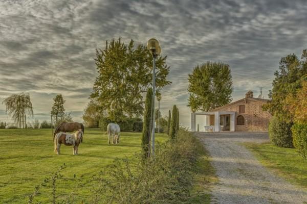 Agriturismo con Accesso disabili Firenze